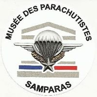 Société des Amis du Musée des Parachutistes
