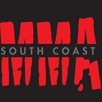 South Coast MMA