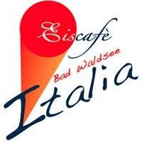 Eis cafe italia bad waldsee