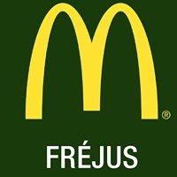 McDonald's Fréjus