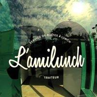 L'Ami Lunch