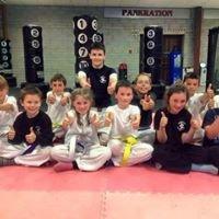Pankration MMA Kickboxing Academy