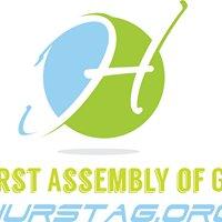 Hurst Assembly of God