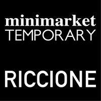 Minimarket Temporary Riccione