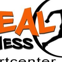 Real Fitness Sportcentrum