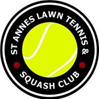 St Anne's Tennis & Squash Club