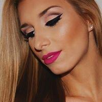 Rebeka Nagy Make-Up Artist