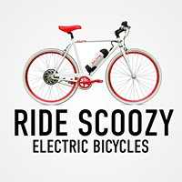 Ride Scoozy Electric Bikes