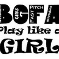 Burbank Girls Fastpitch Association (BGFA Softball)