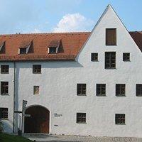 Dom-Gymnasium Freising