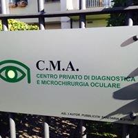 C.M.A. S.p.A