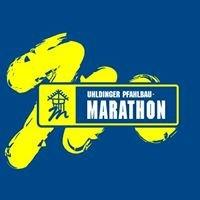 Pfahlbau-Marathon