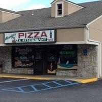 Charlie's Pizza Lakewood