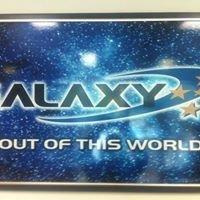 Customline Caravans - Galaxy