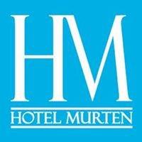 BB EVENTS im HOTEL MURTEN