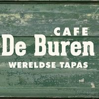 de Buren cafe & tapas