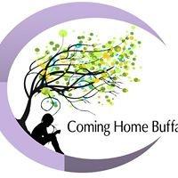 Coming Home Buffalo Center for Holistics and Arts