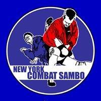 New York Combat Sambo