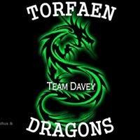 Torfaen Dragons Kickboxing
