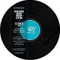 Swiss Hip Hop Jam