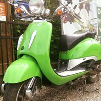 Scootertours Pajottenland