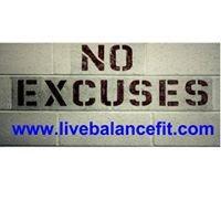 Live Balance Fit