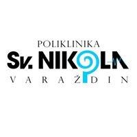 Poliklinika Sveti Nikola Varaždin