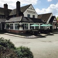 The Nurseryman, Eating Inn