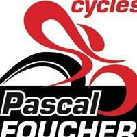 Cycles Pascal Foucher
