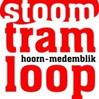 Stoomtramloop