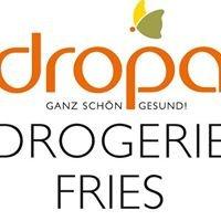 DROPA Drogerie Fries