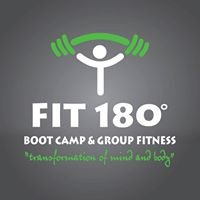 Fit 180 Boot Camp & Group Fitness