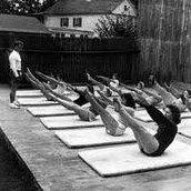 Eva Kovacs Classical Pilates