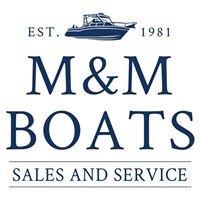 M & M Boat Sales & Service