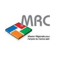 Mission Régionale pour l'emploi du Centre - MRC