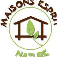 Maisons Esprit Nature