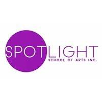 Spotlight School of Arts Inc.