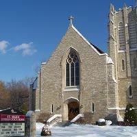 St. Mark Lutheran Church & Preschool