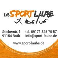 Die Sport Laube