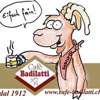 Kaffee Badilatti & Co. AG