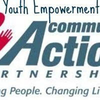 Community Action Partnership's Youth Empowerment Center