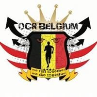 OCR Belgium's Obstacle Training Course