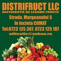 Legume Fructe Distriutie