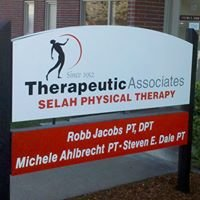 Therapeutic Associates Selah Physical Therapy