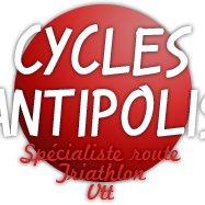 Cycles Antipolis