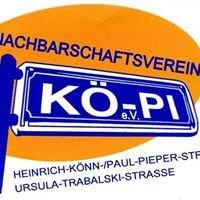 Nachbarschaftsverein Kö-Pi e.V. - Düsseldorf Gerresheim