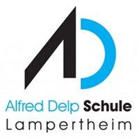 Alfred-Delp-Schule Lampertheim