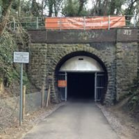 The Two Tunnels