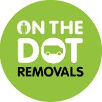 On The Dot Removals - Bristol