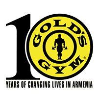 Gold's Gym Armenia